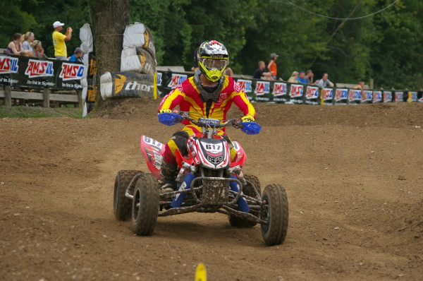 Canadian ATV Motorcross Team announces it will be exhibiting at the Toronto Show this year!