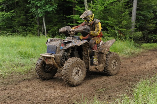 Polaris Scramblers Find the Podium Again