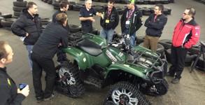 RS4 ATV