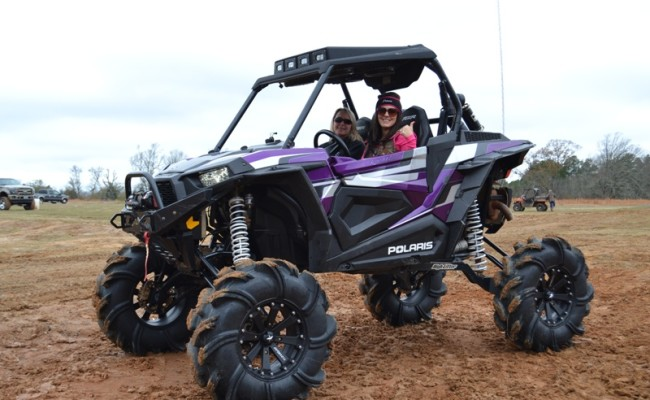 High Lifter Launches Ultimate OVERSIZED Outlaw-2 Tire