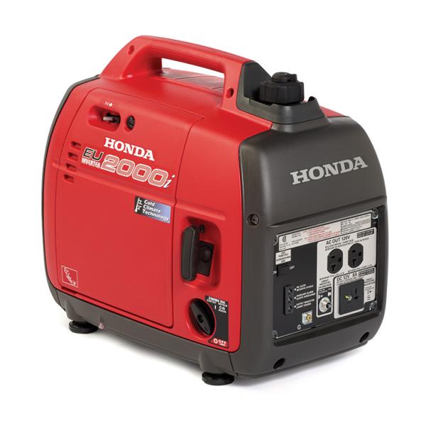 ATV World Magazine – North America's Best ATVing Magazine – Honda Generators Celebrate 50th ...