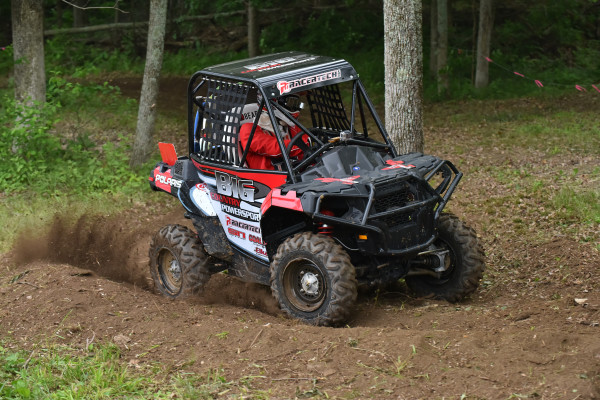 Swift Nabs Another GNCC Win on His Scrambler