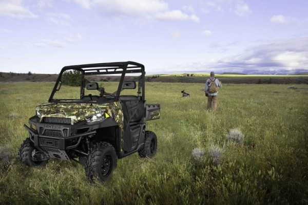Pheasants Forever and Qual Forever Welcome Polaris RANGER as National Sponsor