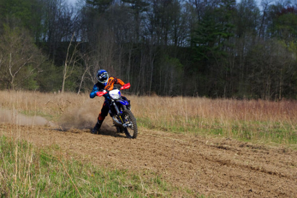 Jordan Szoke Will be Signing Autographs at North American Motorcycle Supershow