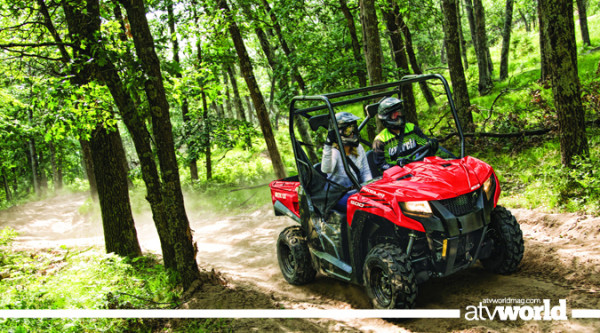 ARCTIC CAT RELEASES: Bevy of Mid-Year 2016 Models