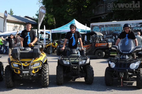 Do It For Dad – ATV Ride of Hope