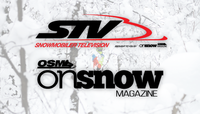 On Snow Magazine Acquires Snowmobiler Television