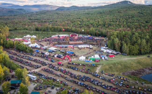 2016 Camp RZR Events Engage and Entertain More Than 25,000