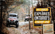 ATV World Explores Ontario's Lingham Lake