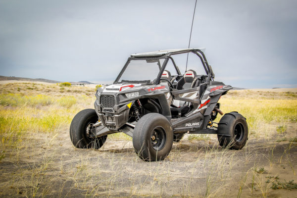 LET THE AIR IN…NOT BUGS, MUD, AND ROCKS WITH ROGUE POWERSCREEN