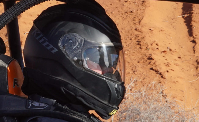 DUST FREE RIDING…KLIM INTRODUCES ALL-NEW OFF-ROAD GEAR SPECIFICALLY FOR UTV RIDERS