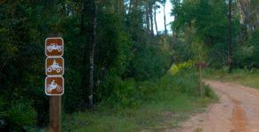Florida Trails