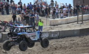 Cam-Am Racks Up More Podium Results in the Month of June