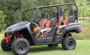 ADVENTURE FOCUSED – YAMAHA REVEALS ALL-NEW WOLVERINE X4 SIDE-BY-SIDE