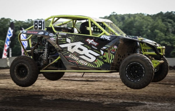 CAN-AM RACERS WIN TWO YEAR-END CHAMPIONSHIPS – CHANEY TOPS TORC; CUNNINGHAM IS GNCC CHAMP