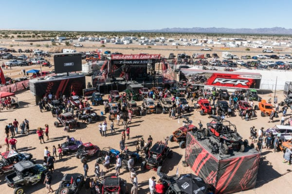 POLARIS PUTS DOWN ROOTS IN GLAMIS WITH PURCHASE OF BEACH STORE AND 166-ACRES