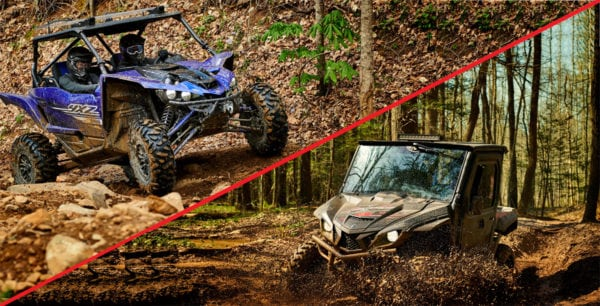 The Evolution Continues With The All-New Wolverine X2 And Big News On the YXZ1000R