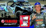 YAMAHA ANNOUNCES 2018 SXS / ATV RACERS AND BLU CRU SUPPORT PROGRAM