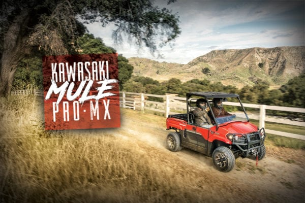 ATV World Magazine – North America's Best ATVing Magazine