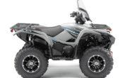 YAMAHA DEBUTS 2020 ATVs
