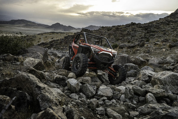 POLARIS OFF-ROAD, 2020 MODEL YEAR LINEUP!