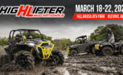 HIGH LIFTER ADVANCING IN THE POWERSPORTS INDUSTRY