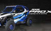 PRO ARMOR RELEASES RZR PRO XP PRODUCTS