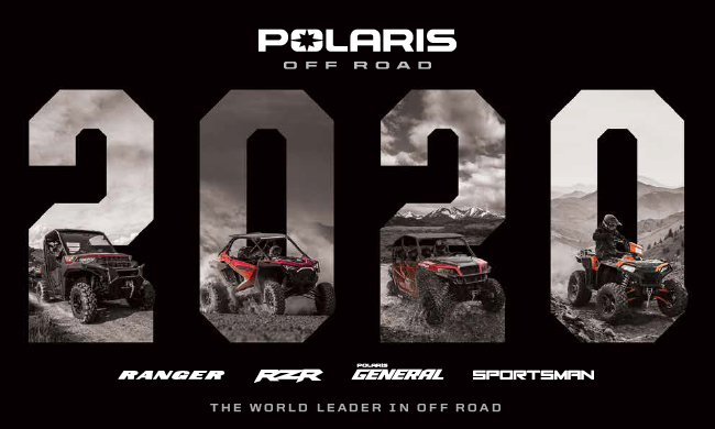 ELEVATE YOUR ADVENTURE WITH THE ALL NEW POLARIS GENERAL XP 1000