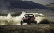 POLARIS UNVEILS ALL NEW FOUR-SEATER RZR PRO XP 4 LINE-UP