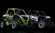 ALL NEW!! 2021 KAWASAKI TERYX KRX 1000 SPORT SIDE BY SIDE LINEUP