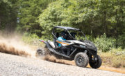 NEW MODEL AT CFMOTO CANADA ZFORCE 950: CONQUER THE TRAILS!!