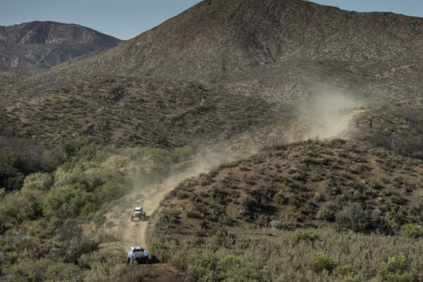 SCENE IT: THE 52nd ANNUAL BAJA 1000 WITH ATV WORLD MAG