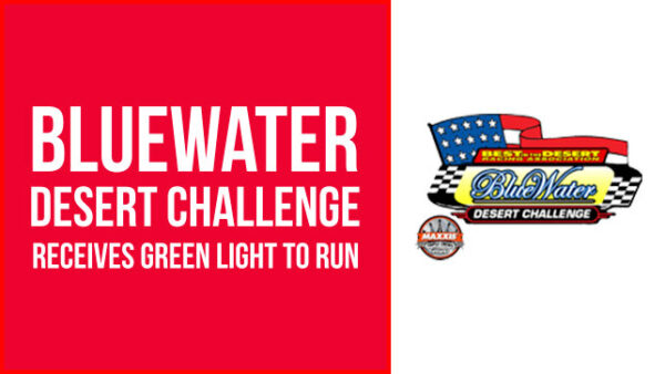 BlueWater Desert Challenge: Final Race in Best In The Desert 2020 Series, Adventure Series, and Maxxis Triple Crown Gets Green Light to Run in October