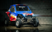 POLARIS SETS SIGHTS ON DAKAR RALLY