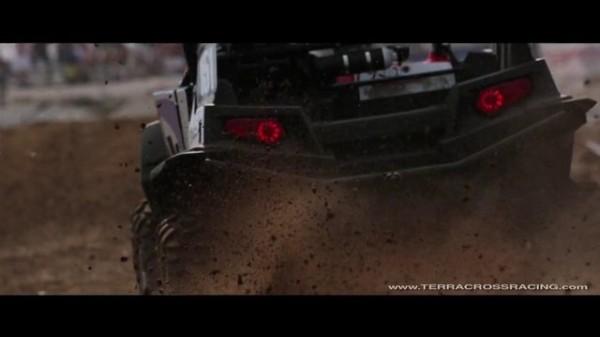 Terracross Racing Video