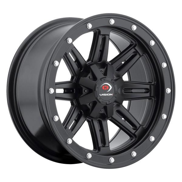 Vision Wheels For ATV/UTV