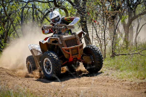 More Polaris Wins in Off-Road World