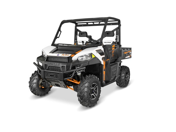 More Powerful Ranger On Tap for 2015