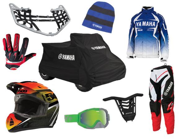 Yamaha Launches New E-Commerce Shopping Experience