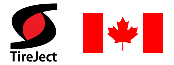 TireJect™ now available in Canada!