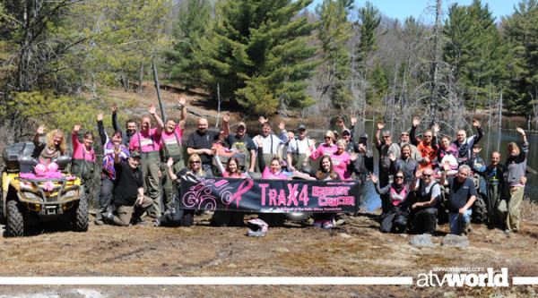 $75,000 Raised for Breast Cancer!