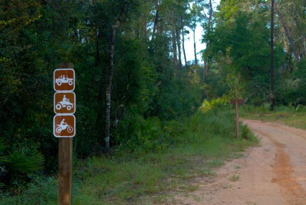 Polaris Donates $100,000 to Trail Restoration