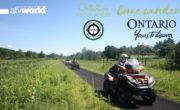 VIDEO: Ontario's Highlands – Wandering the EOTA