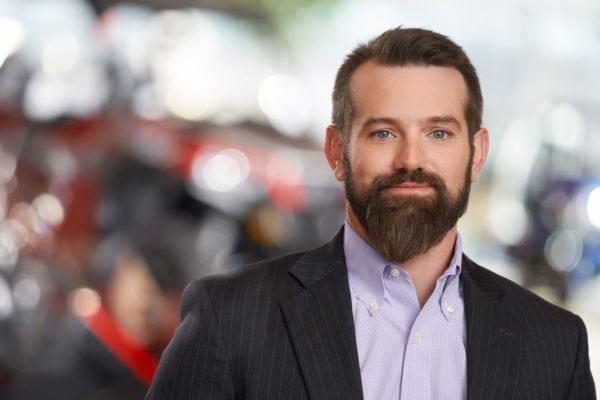 Polaris Names Craig Scanlon as New Transamerican Auto Parts President