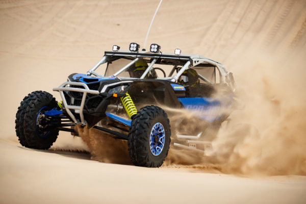 CAN-AM RELEASES 2020 LINE-UP