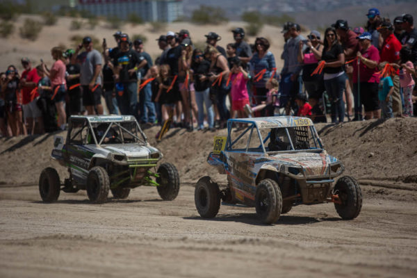 THE MINT 400 ANNOUNCES YOUTH RACING IN 2020