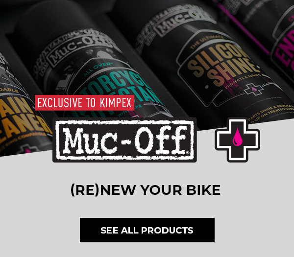KIMPEX ANNOUNCES EXCLUSIVE WITH MUC-OFF