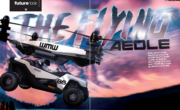 INTO THE FUTURE – THE FLYING AEOLE