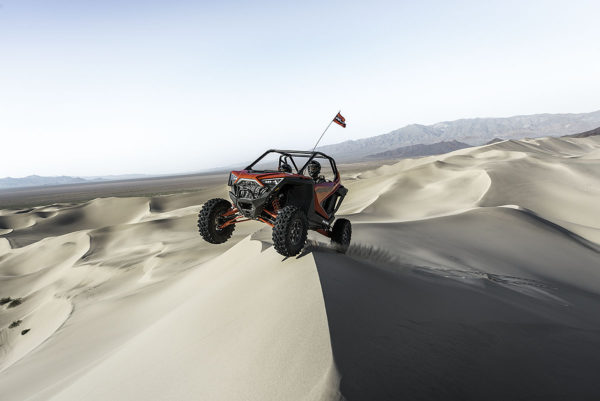 THE NEXT CLASS OF RZR IS HERE: INTRODUCING THE ALL NEW RZR PRO XP