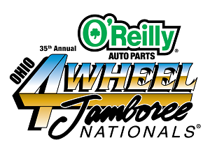35th Annual O'Reilly Auto Parts Ohio 4-Wheel Jamboree in Lima Postponed to 2021